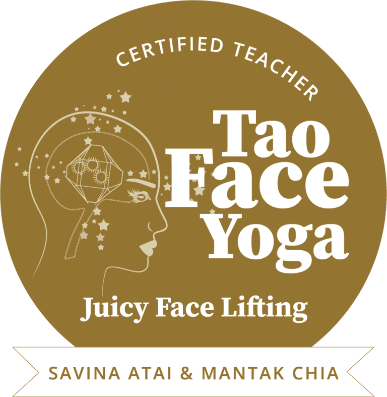 TaoFaceJoga zig patricijacv joga obraza podbradek gube na obrazu savinaatai savina atai mantak chia