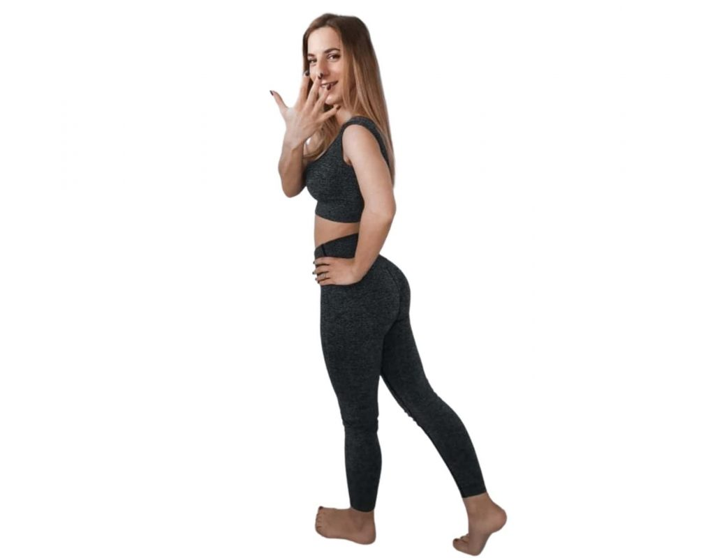 najpogostejsih napak pri izvajanju obrazne joge patricijacv joga obraza podbradek gube na obrazu podbradek
